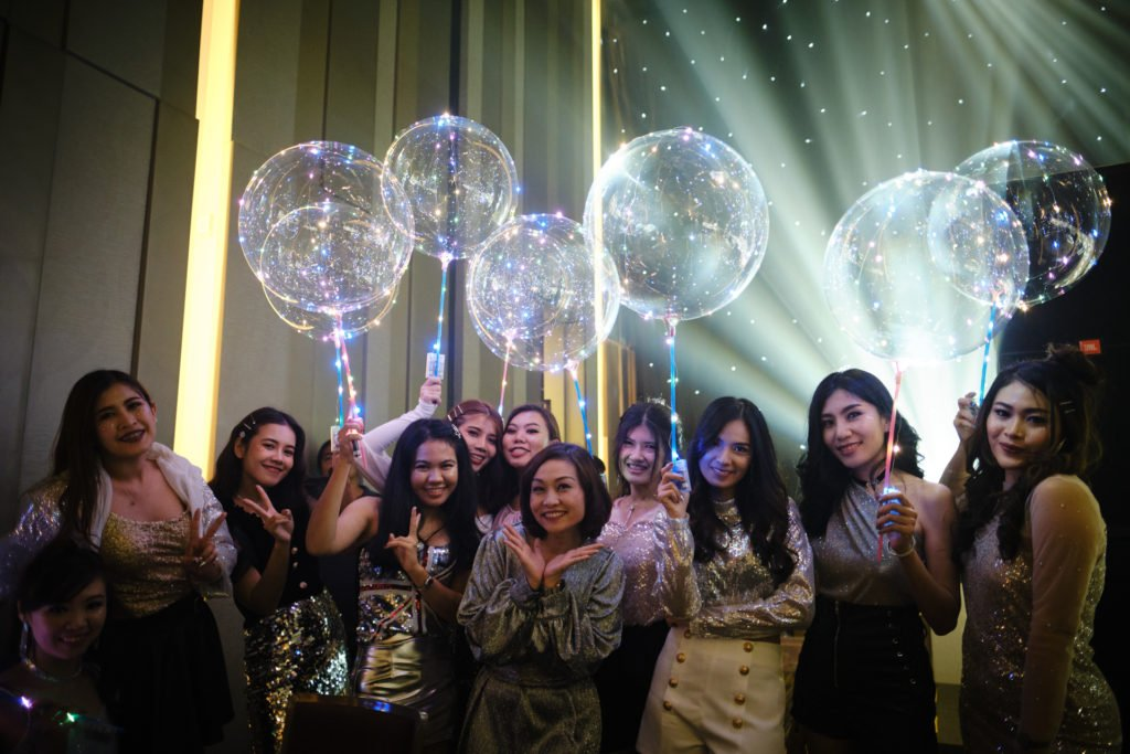Pullman Bangkok King Power Wedding_129