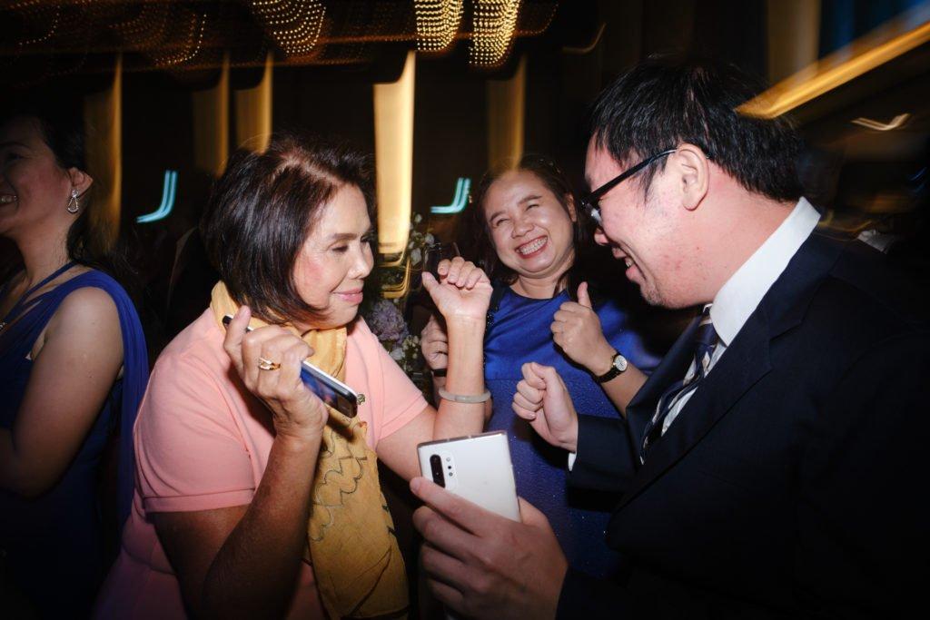 Pullman Bangkok King Power Wedding_135