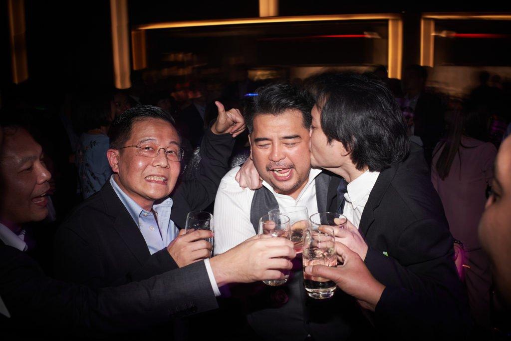 Pullman Bangkok King Power Wedding_139