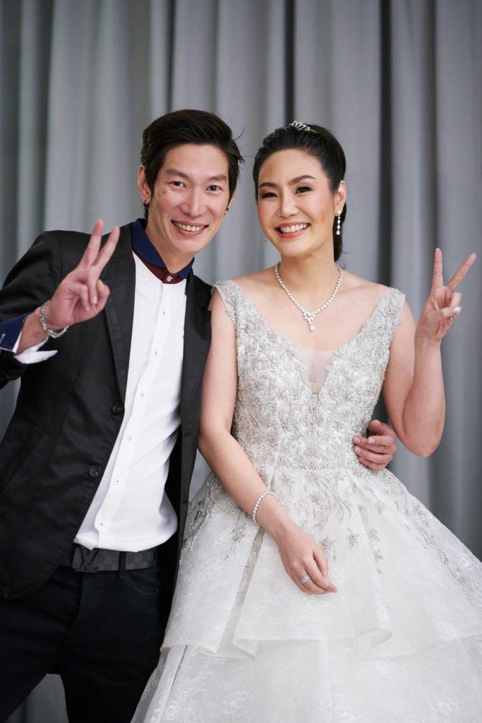 Pullman Bangkok King Power Wedding_14