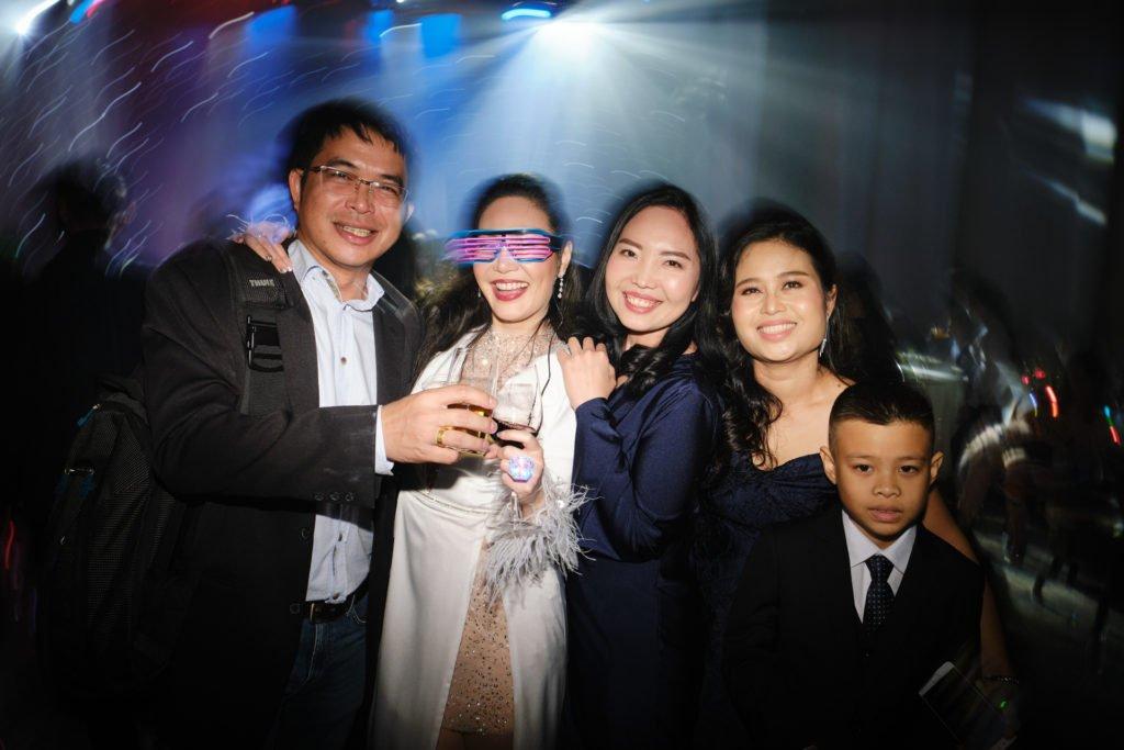 Pullman Bangkok King Power Wedding_142