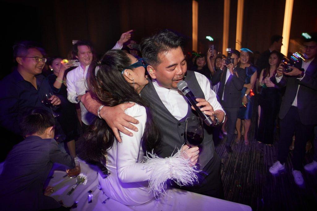 Pullman Bangkok King Power Wedding_155