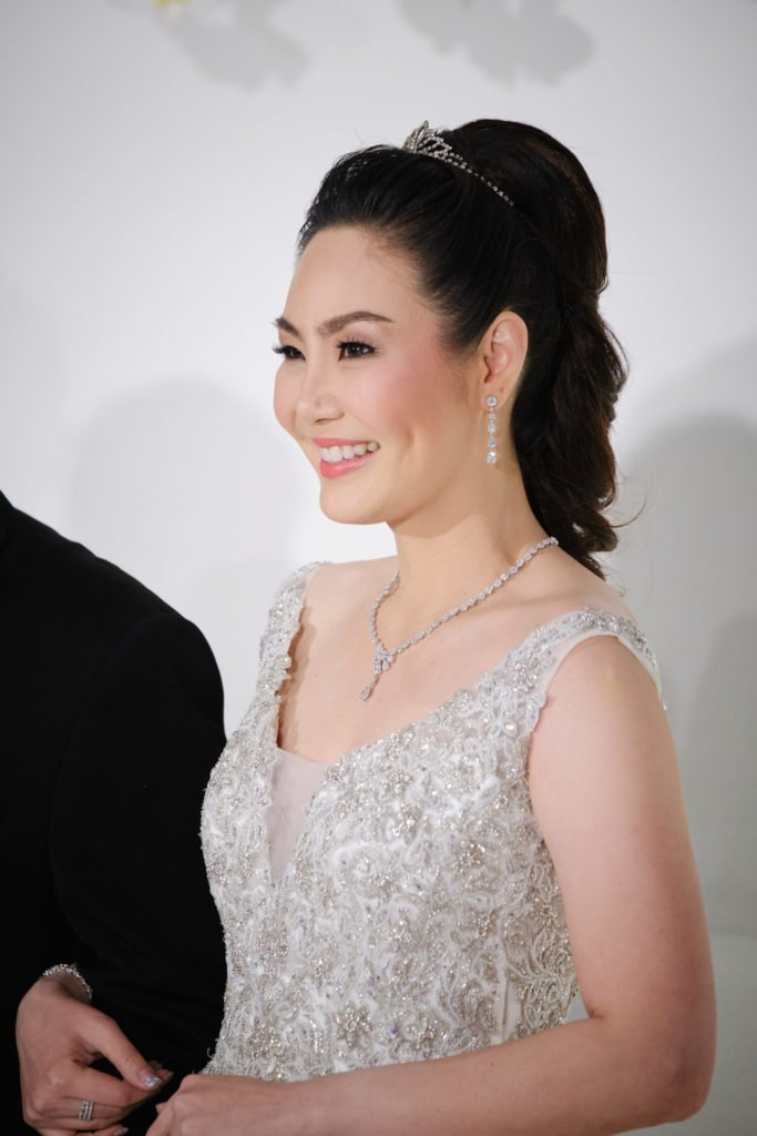 Pullman Bangkok King Power Wedding_26