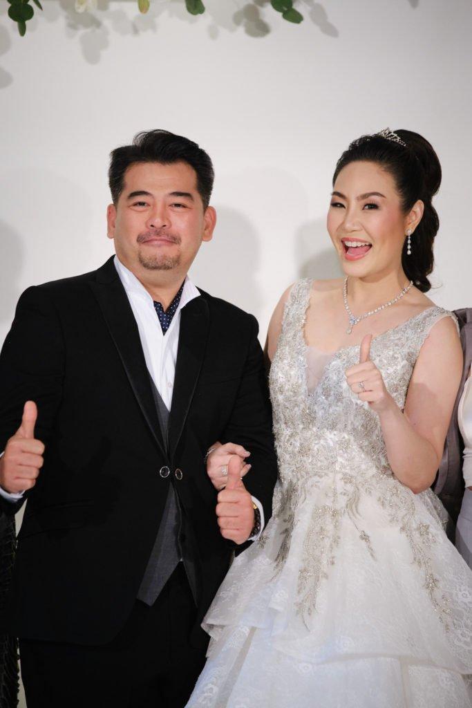 Pullman Bangkok King Power Wedding_33