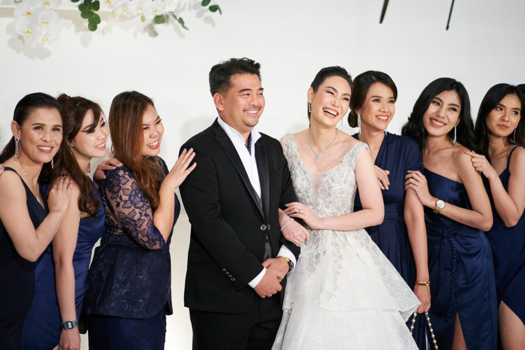 Pullman Bangkok King Power Wedding_35