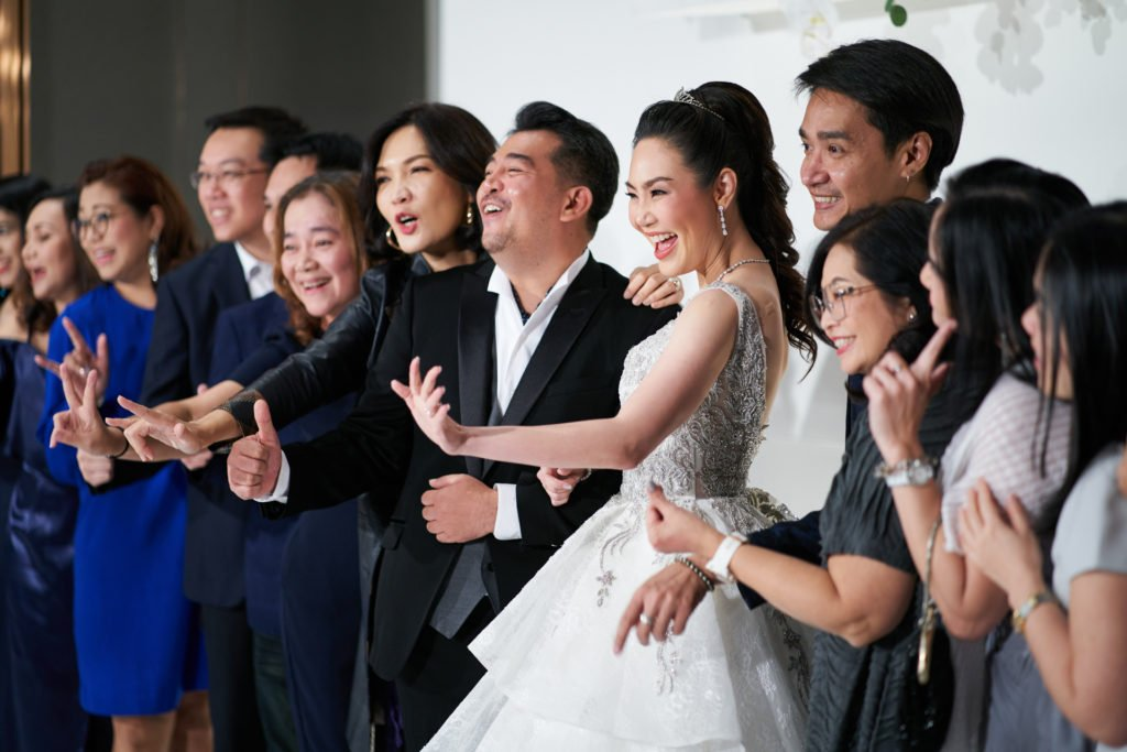 Pullman Bangkok King Power Wedding_38