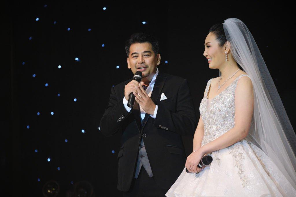 Pullman Bangkok King Power Wedding_61