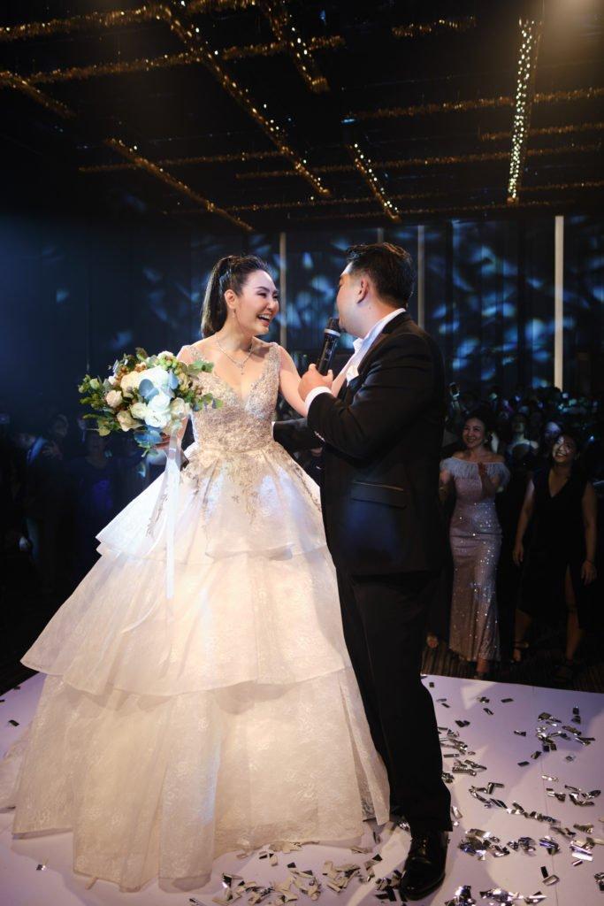 Pullman Bangkok King Power Wedding_92