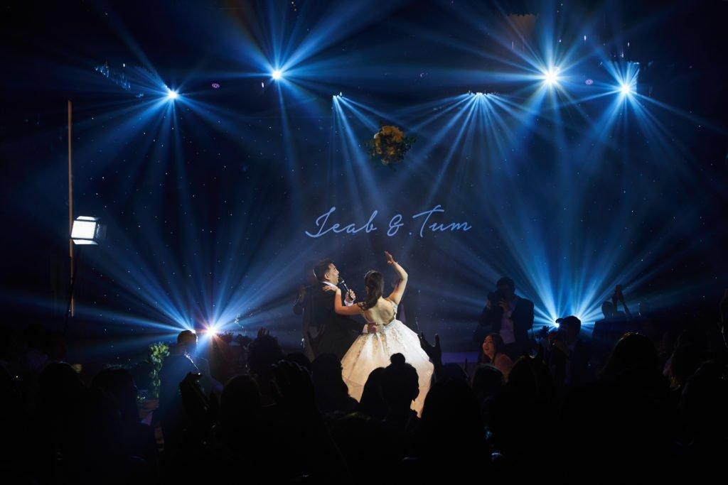 Pullman Bangkok King Power Wedding_95