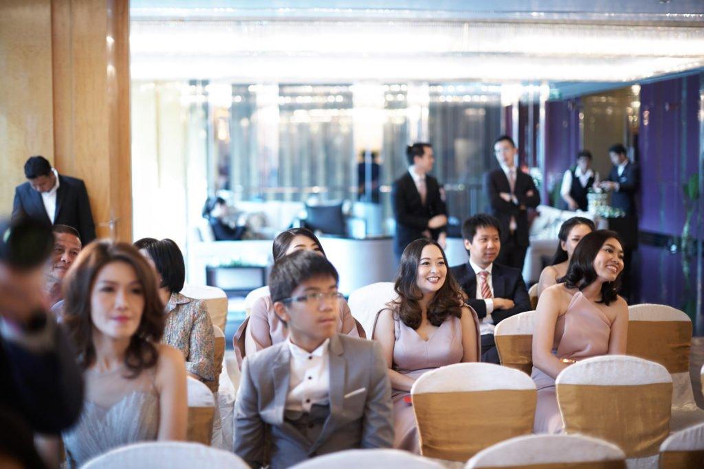 Renaissance Bangkok Ratchaprasong Hotel MonBig_130