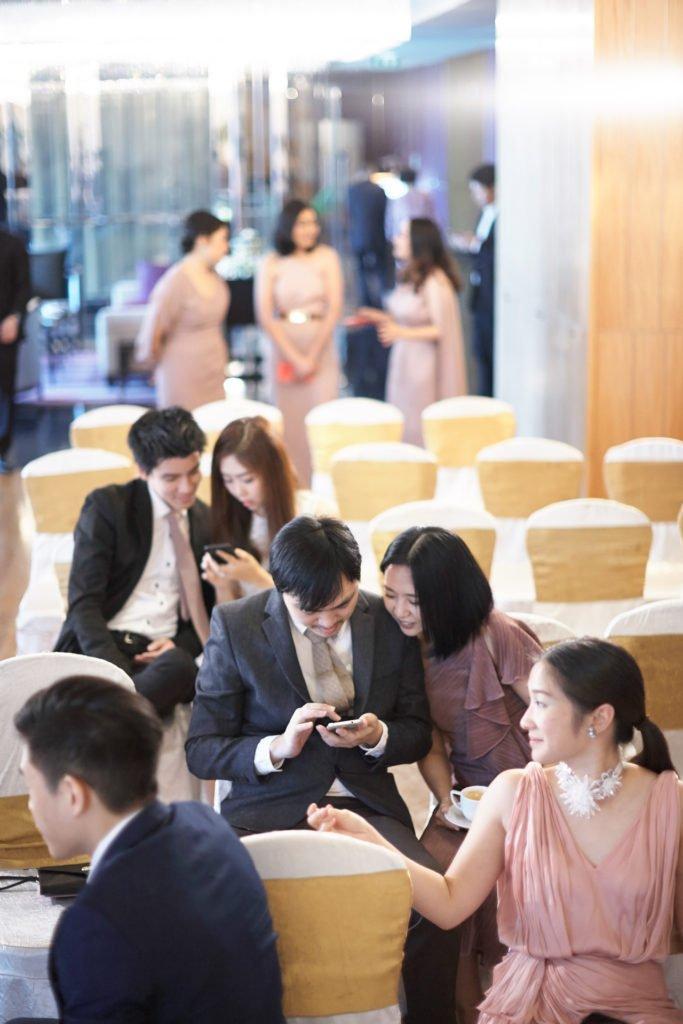 Renaissance Bangkok Ratchaprasong Hotel MonBig_146