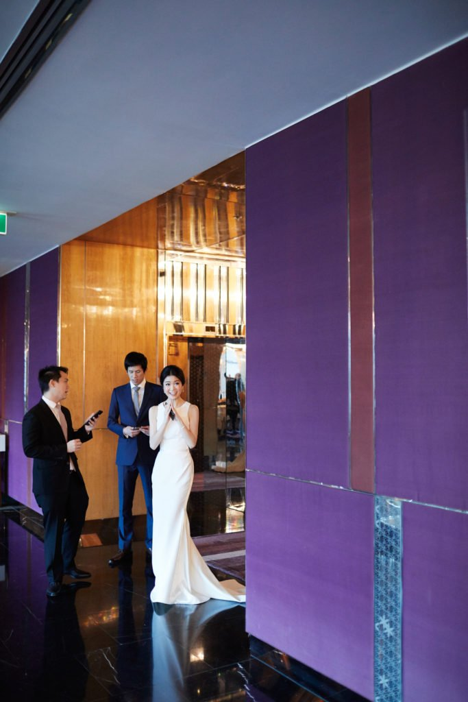 Renaissance Bangkok Ratchaprasong Hotel MonBig_17