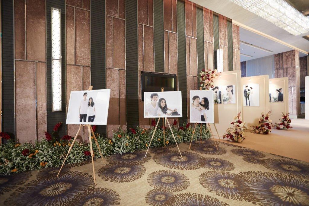 Renaissance Bangkok Ratchaprasong Hotel MonBig_191