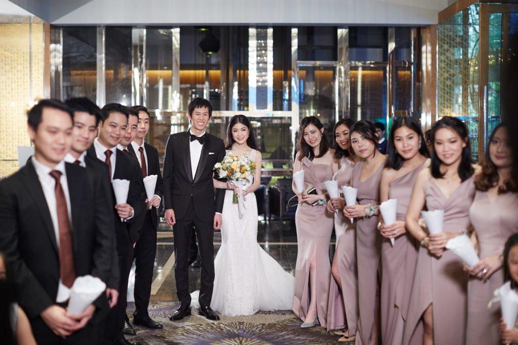 Renaissance Bangkok Ratchaprasong Hotel MonBig_227