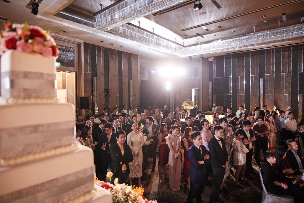 Renaissance Bangkok Ratchaprasong Hotel MonBig_242