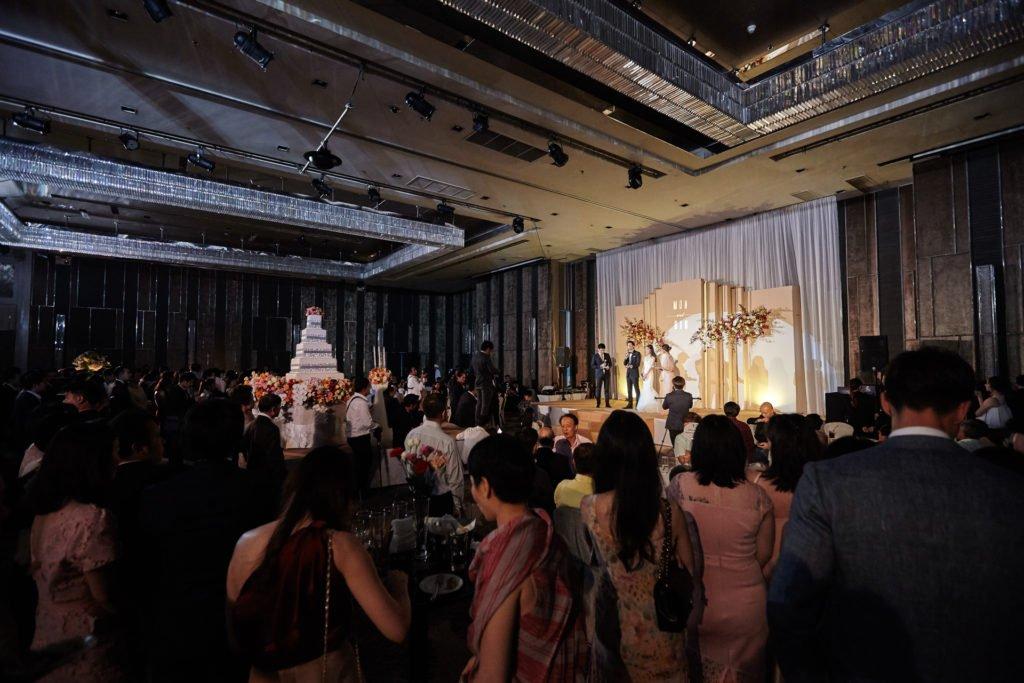 Renaissance Bangkok Ratchaprasong Hotel MonBig_244