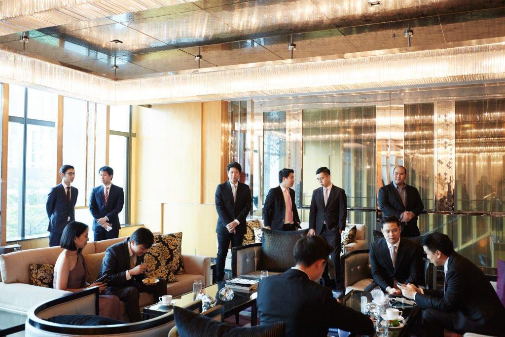 Renaissance Bangkok Ratchaprasong Hotel MonBig_26