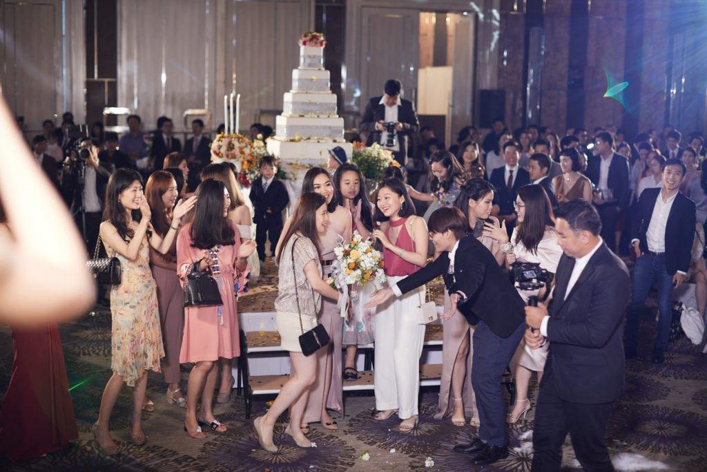Renaissance Bangkok Ratchaprasong Hotel MonBig_273