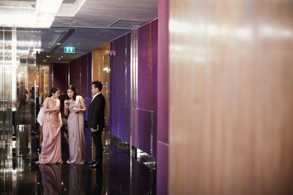 Renaissance Bangkok Ratchaprasong Hotel MonBig_3