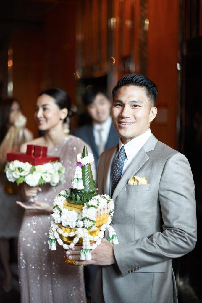 Renaissance Bangkok Ratchaprasong Hotel MonBig_30