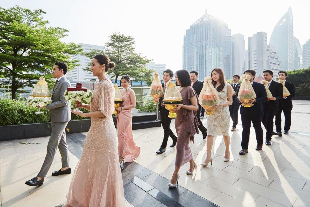 Renaissance Bangkok Ratchaprasong Hotel MonBig_38