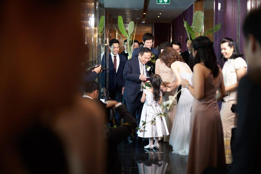 Renaissance Bangkok Ratchaprasong Hotel MonBig_40