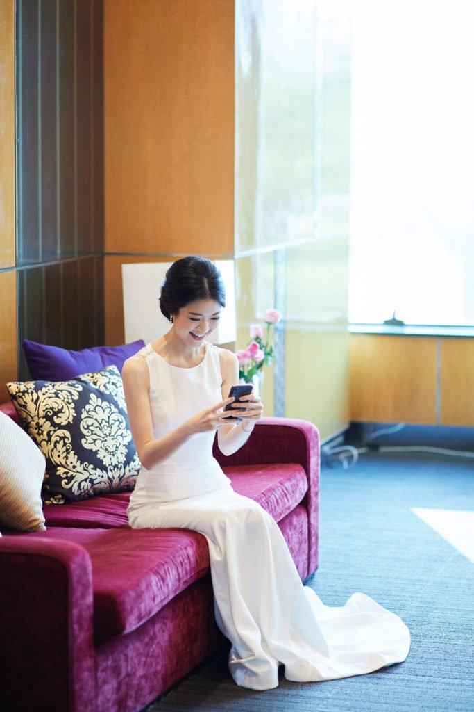 Renaissance Bangkok Ratchaprasong Hotel MonBig_44