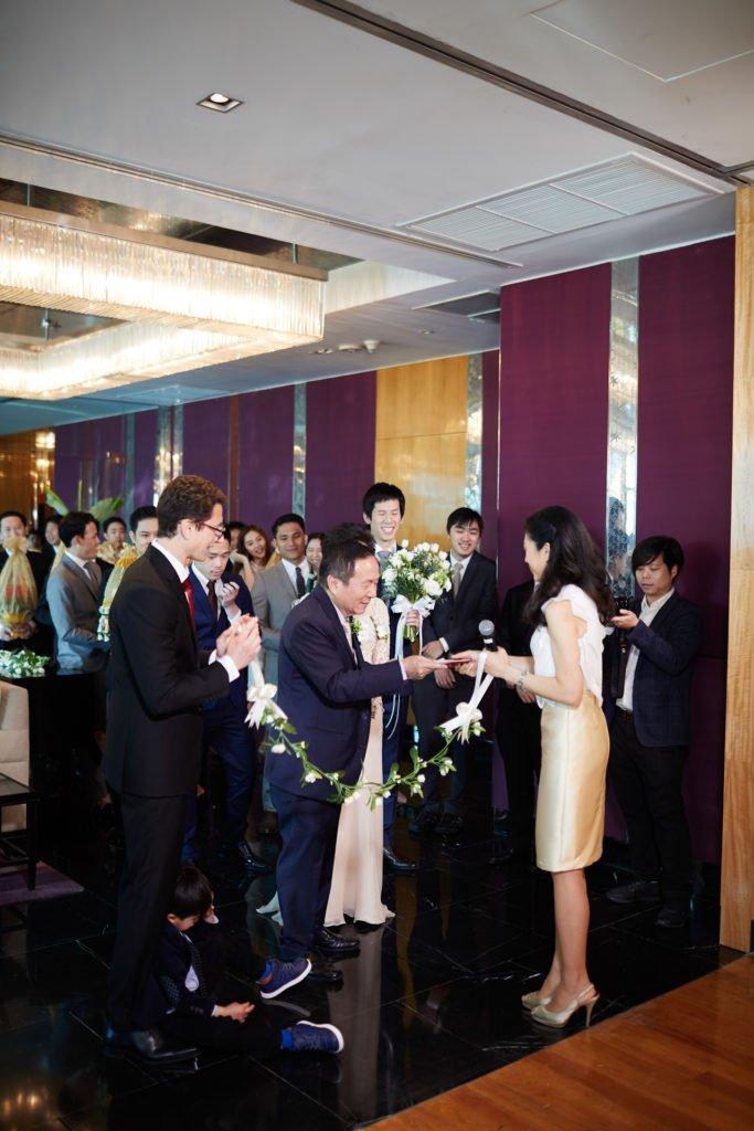 Renaissance Bangkok Ratchaprasong Hotel MonBig_61