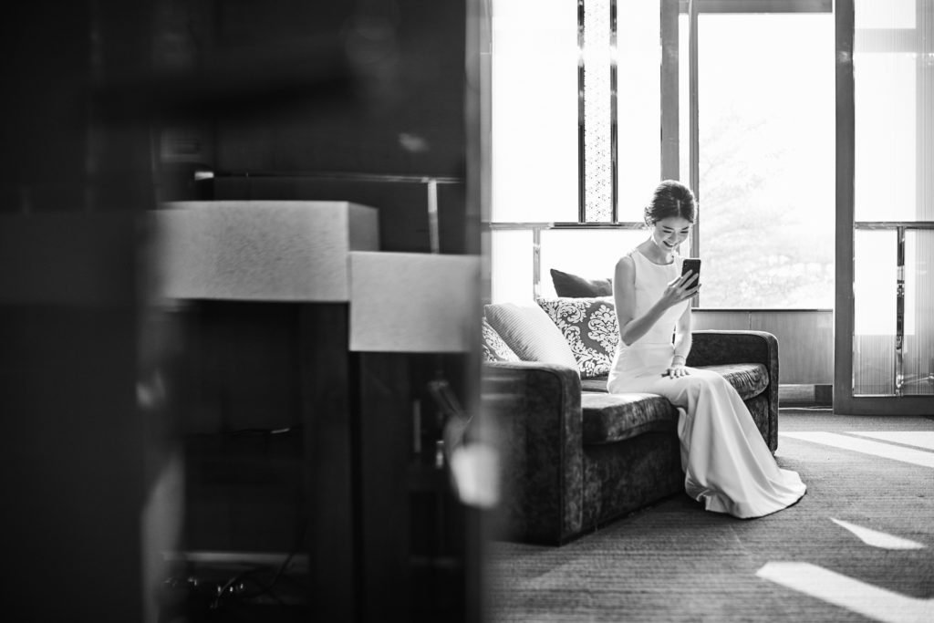 Renaissance Bangkok Ratchaprasong Hotel MonBig_67
