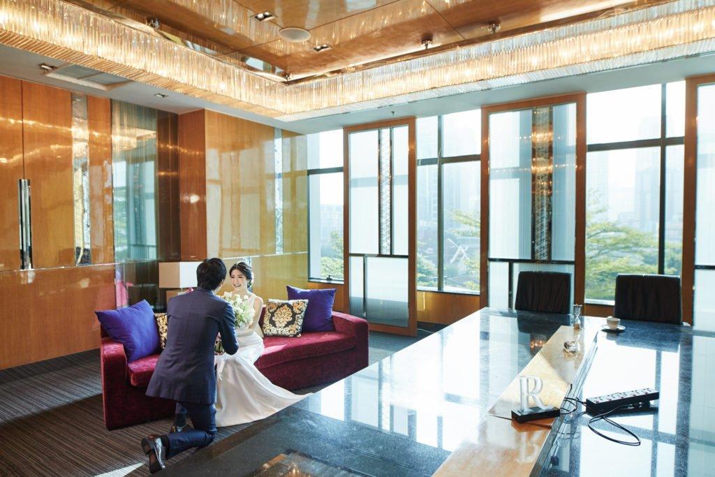 Renaissance Bangkok Ratchaprasong Hotel MonBig_72