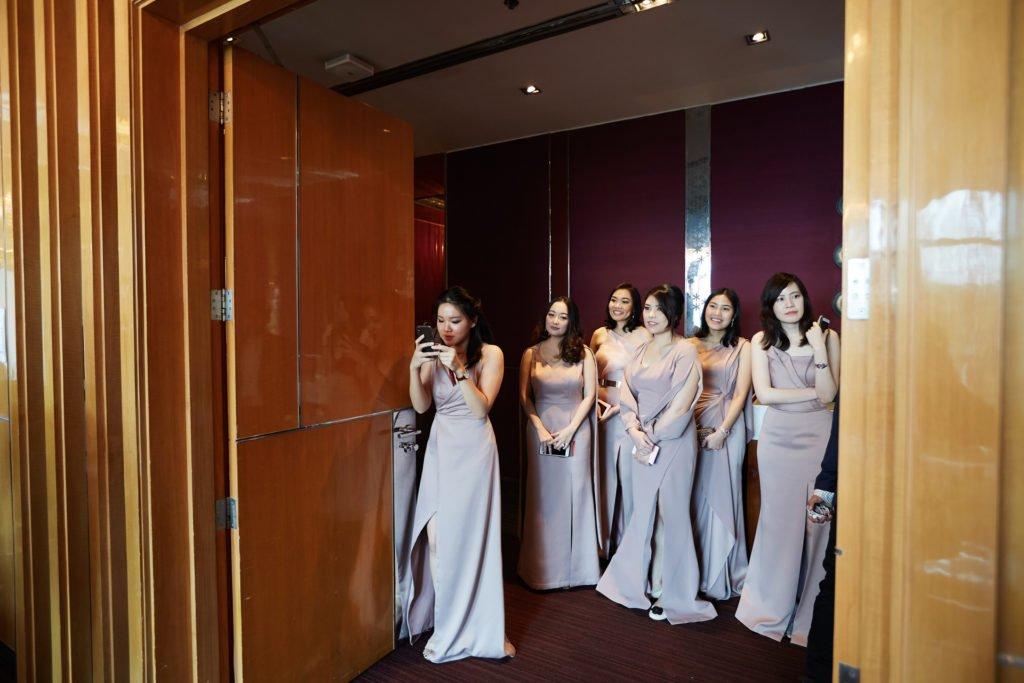 Renaissance Bangkok Ratchaprasong Hotel MonBig_73