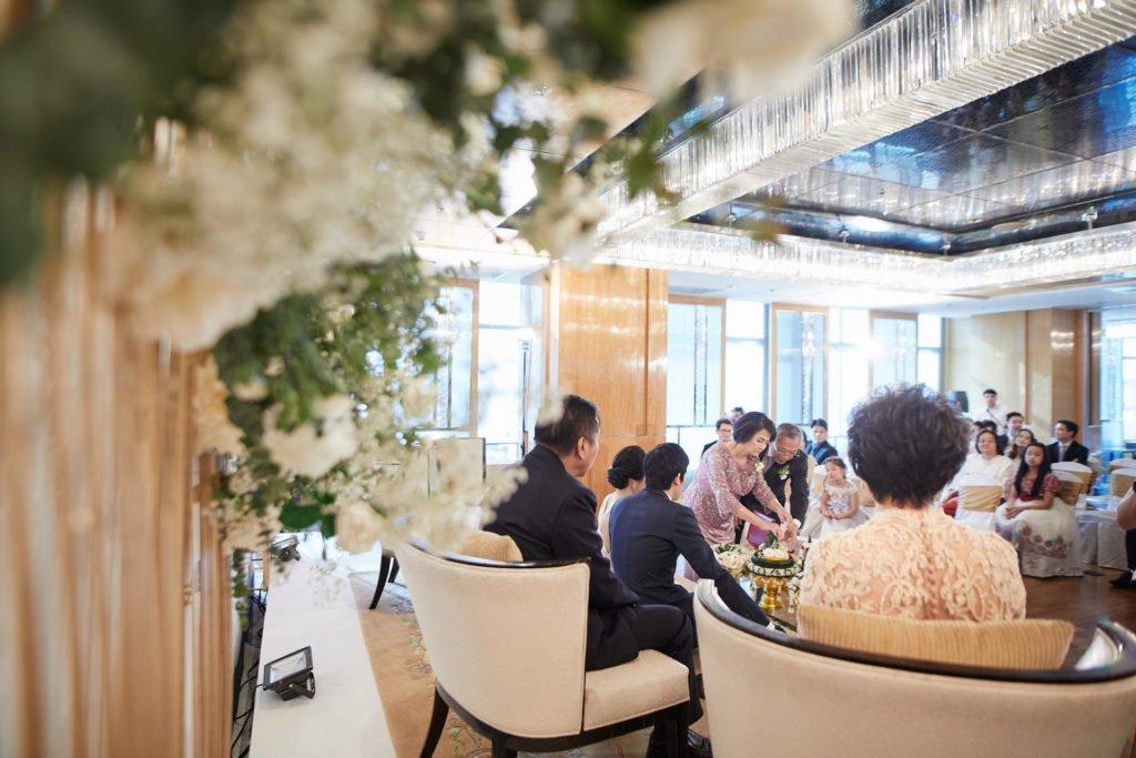 Renaissance Bangkok Ratchaprasong Hotel MonBig_77
