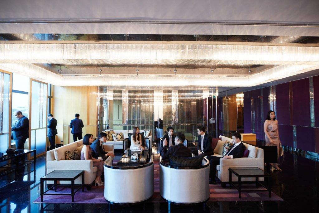 Renaissance Bangkok Ratchaprasong Hotel MonBig_8