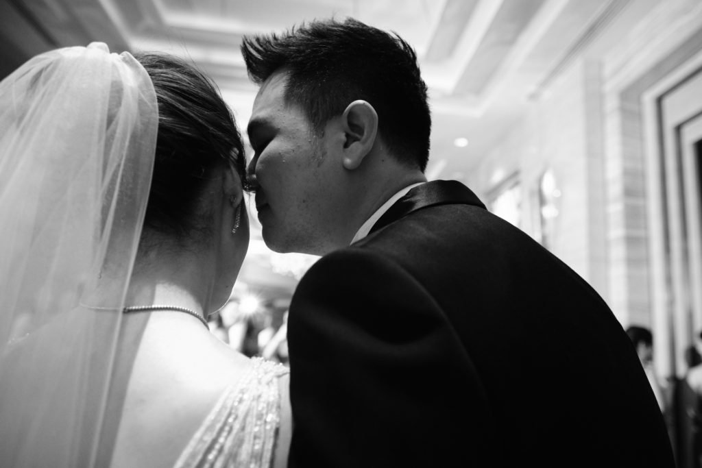 Siam Kempinski Bangkok Wedding FonNut_101