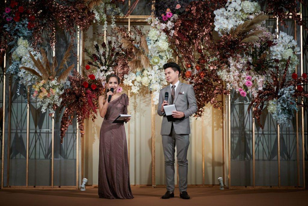 Siam Kempinski Bangkok Wedding FonNut_102