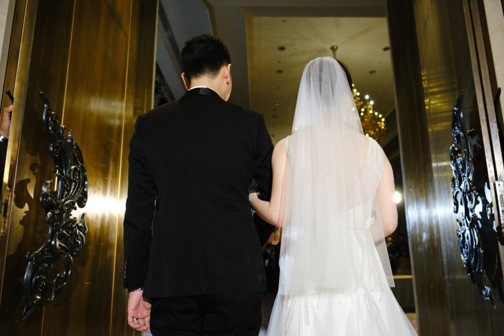 Siam Kempinski Bangkok Wedding FonNut_104