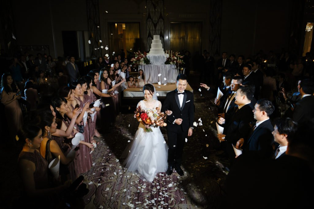 Siam Kempinski Bangkok Wedding FonNut_107