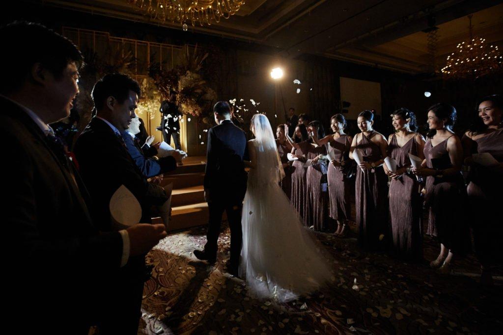 Siam Kempinski Bangkok Wedding FonNut_108