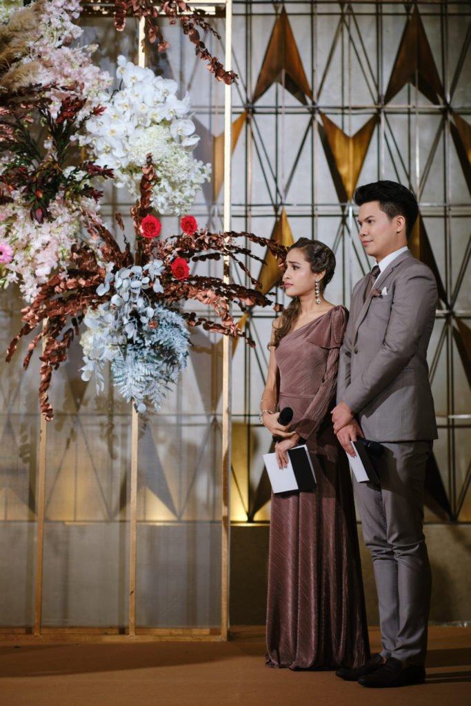 Siam Kempinski Bangkok Wedding FonNut_111
