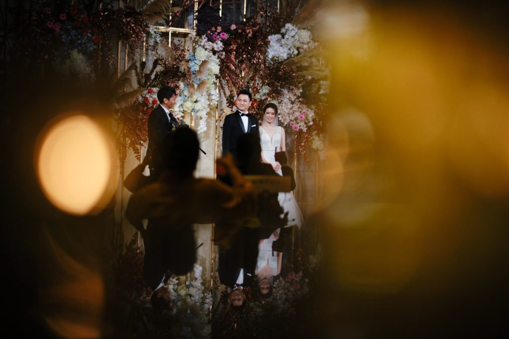 Siam Kempinski Bangkok Wedding FonNut_115