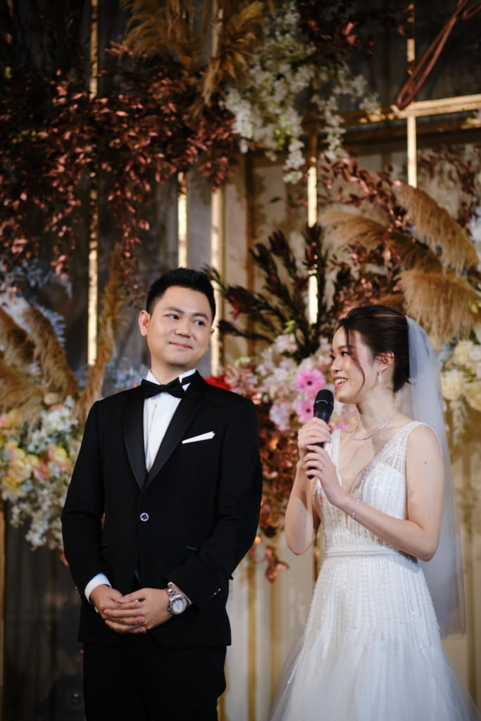 Siam Kempinski Bangkok Wedding FonNut_119