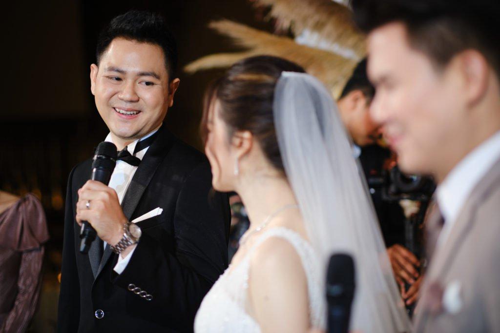 Siam Kempinski Bangkok Wedding FonNut_122