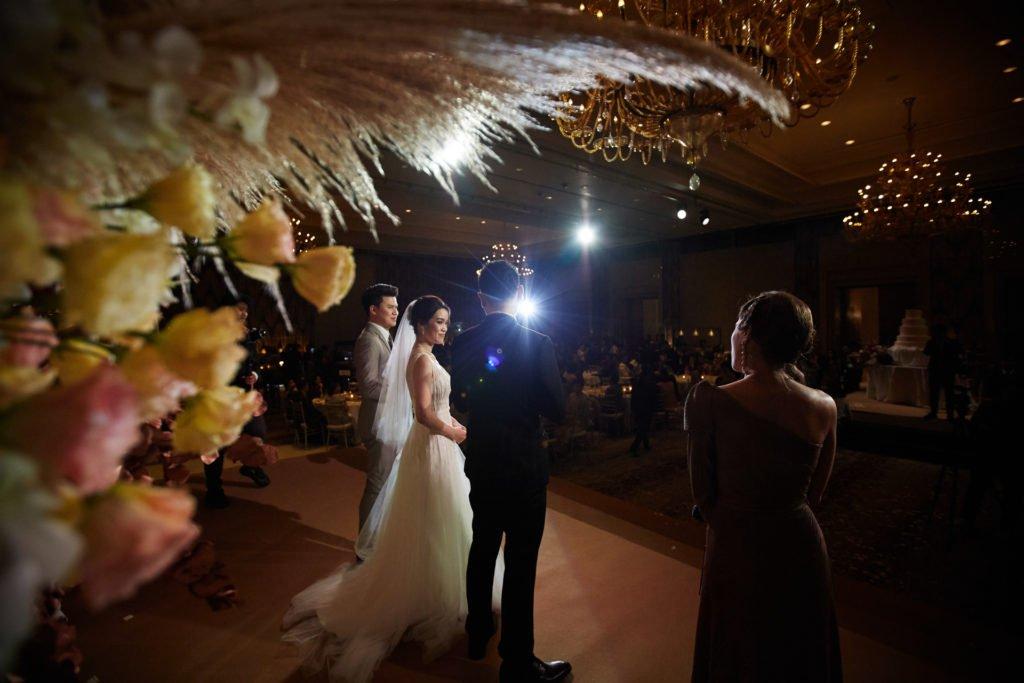 Siam Kempinski Bangkok Wedding FonNut_123