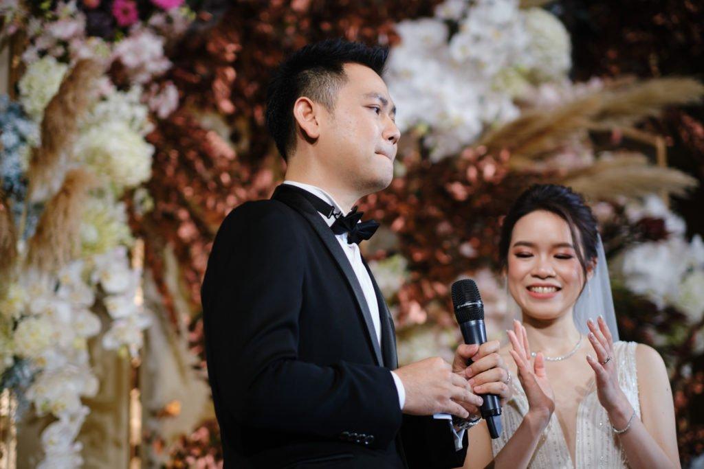 Siam Kempinski Bangkok Wedding FonNut_125