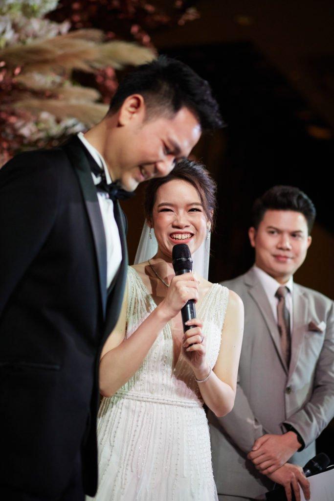 Siam Kempinski Bangkok Wedding FonNut_126