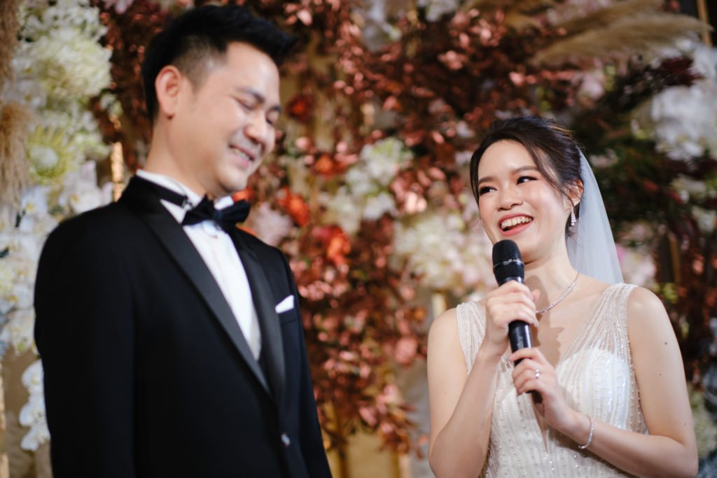Siam Kempinski Bangkok Wedding FonNut_127