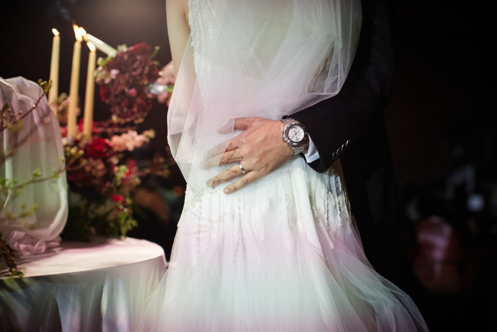 Siam Kempinski Bangkok Wedding FonNut_132