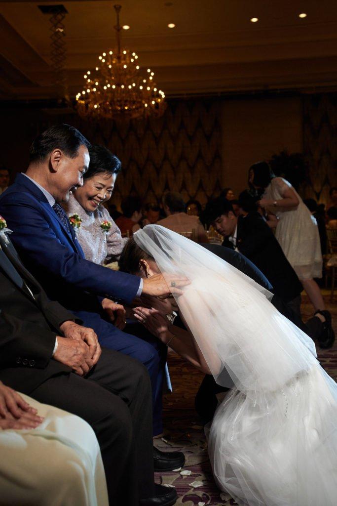 Siam Kempinski Bangkok Wedding FonNut_140