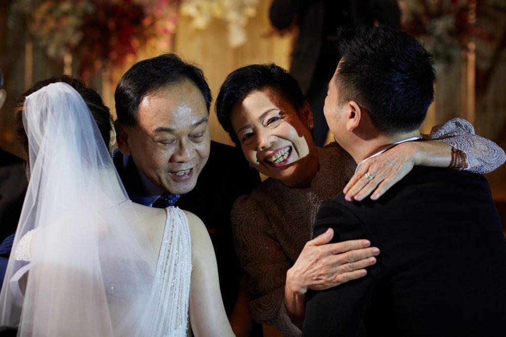 Siam Kempinski Bangkok Wedding FonNut_142