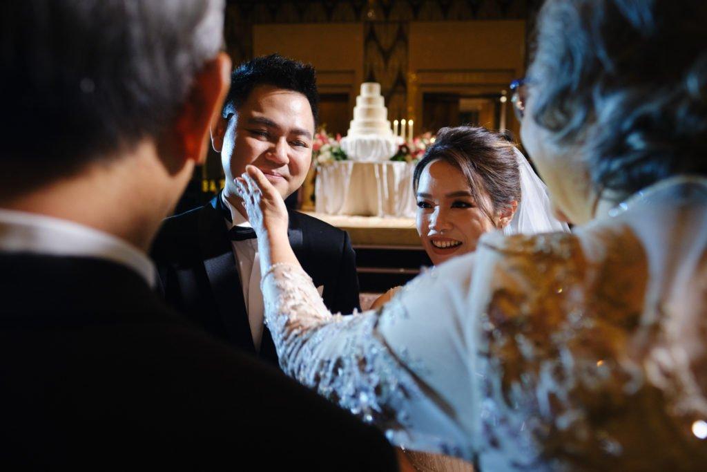 Siam Kempinski Bangkok Wedding FonNut_146